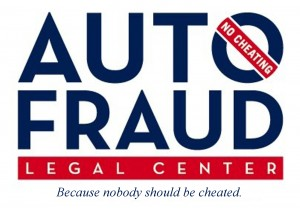 Auto Fraud Legal Center